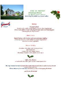 Pau So British-Christmas dinner 141213