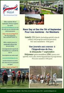raceday Dax 7-09-14 V1
