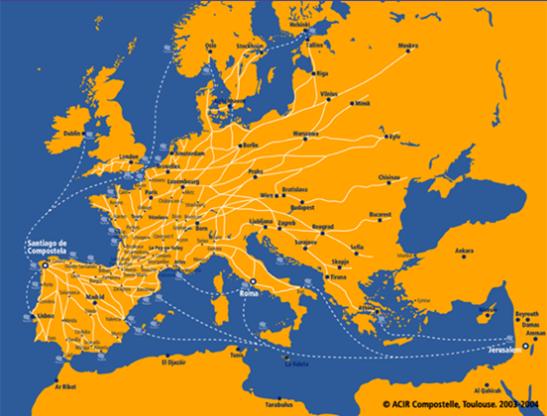 Roads Europe